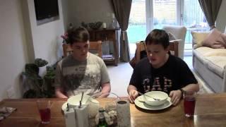 Paranormal Christmas Trailer HD