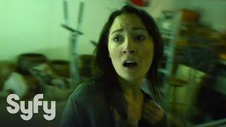 Paranormal Witness: Preview | Season 3 | Syfy