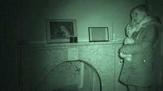 Paranormal X Files: Barwon Park Mansion