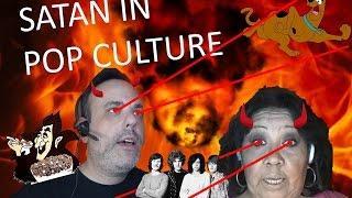 Sweet Satan?...The Occult?... Pop Culture ??