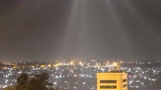 Recent Mass UFO Sightings   Unbelievable UFO Footage 2017