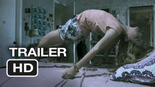 Paranormal Activity 4 Official Trailer #2 (2012) Horror Movie HD