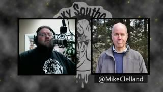 Spookyclip: Mike Clelland Experiences Missing Time