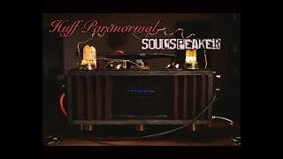 The Huff Paranormal SoulSpeaker. Double the Energy of the Wonder Box