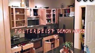 The Demon House | Seattle Demons | 666 House