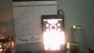 Echovox session: did spirits read my angel cards?' 9/28/14