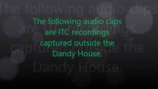 Dandy House Investigation 06/16/2016