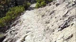 """Jobs Peak - Part 30 """"Dangers Of Luther Canyon"""""""