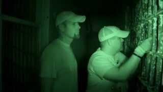 The Haunted Hartford City Jail... Living Dead Paranormal