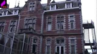 The Ghosthunter in Chateau Rouge