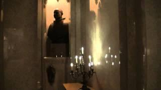 Mary Queen of Heaven Mausoleum - Evp Video