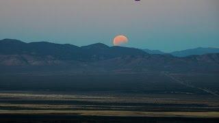 """Austin Nevada - Part 1 """"Passover's Blood Moon"""""""