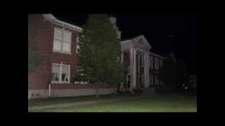 Poasttown Elementary School - Basement Ghost Box Session