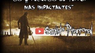 """""""Las 6 Películas de Terror Más Impactantes"""" [Sentido Paranormal]"""