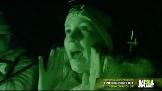 "Greg Newkirk & Dana Matthews Join FINDING BIGFOOT for 2-Hour ""Supernatural"" Special"
