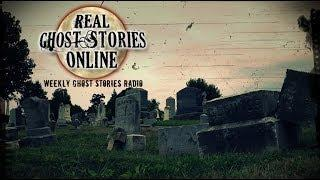 Real Ghost Stories Radio: Unexplained Animal Remains