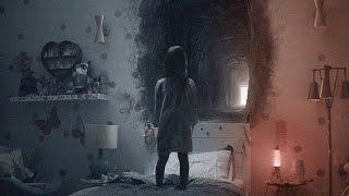 Paranormal Activity: The Ghost Dimension - Trailer Teaser