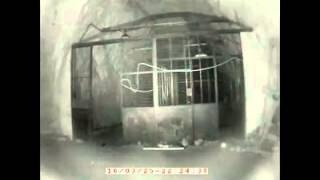Spirit Searchers - Shadow Figures Ghost caught on film - Could this be a Spirit of Drakelow Tunnels?