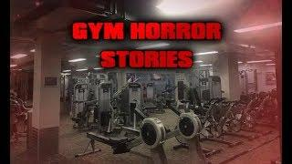 3 Disturbing True Gym Horror Stories