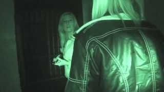 Madisonville,Louisiana Paranormal Investigation at the Museum