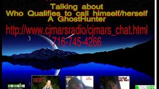 Southern Fried paranormal Radio Who Qualifies show
