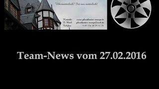 G.U.P.P. - Ghosthunter-NRWup & RLP - News 27.02.2016