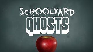 Schoolyard Ghosts | Ghost Stories, Paranormal, Supernatural, Hauntings, Horror