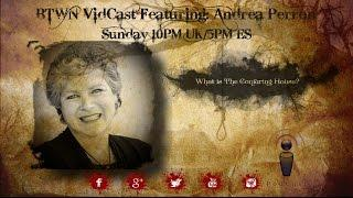 Btwn vidcast featuring Andrea Perron