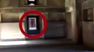 Disturbing Ghost Paranormal activity caught on tape | Real ghost videos caught on tape Scary Videos