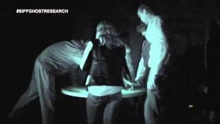 Paranormal Investigation of Woodchester Mansion Part1