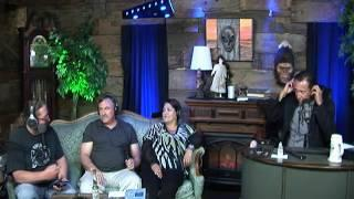 Retired Sheriff Deputies talk about paranormal experiences!! Paranormal Central® June 11, 2017