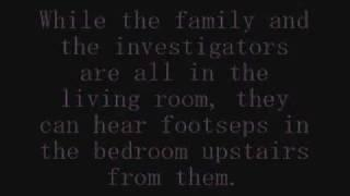 CT Soul Seekers Naugatuck Investigation #1  Connecticut EVP's collected during ghost hunt