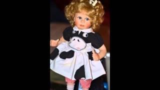 Haunted Doll #4 Meg