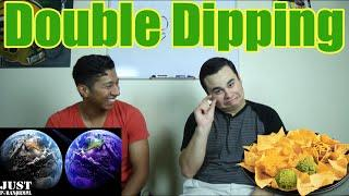 Double Dipping- 4 CLUES Parallel Universes Can Exist