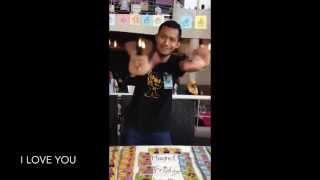 International Deaf Day 2014 (Malaysia)