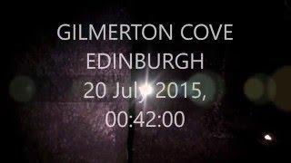 GILMERTON COVE Edinburgh INVESTIGATION