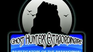 Ghost Hunters Extraordinaire Split Rock investigation 3