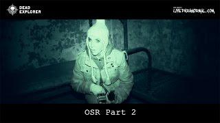 Paranormal Investigation at Ohio State Reformatory - Part 2