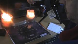 Off line Pendulum with Rose Casto. 30/1/16