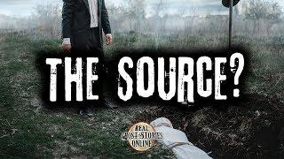 The Source | Ghost Stories, Paranormal, Supernatural, Hauntings, Horror