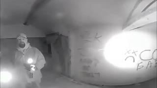 360 Full Spectrum Camera! (Night Vision - Ghost Hunting)