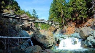 """Sierra City - Part 5"""" Loves Falls"""""""