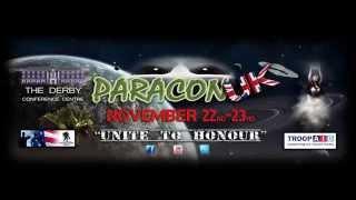 PARACON UK ADVERT