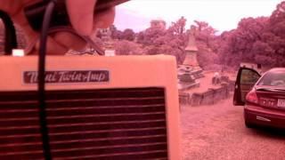 Hank Williams Gravesite Spirit Box Session