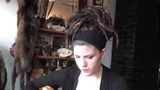COVER SONG - Winter Song - Sara Bareilles