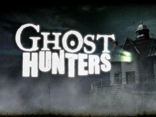 Ghost Hunters (TAPS) [VO] - S06E11 - Haunted Hôtel