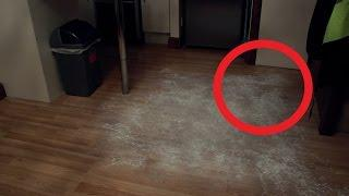 Crazy Demonic Activity in Ghost Test! - Real Paranormal Activity Part 10.5