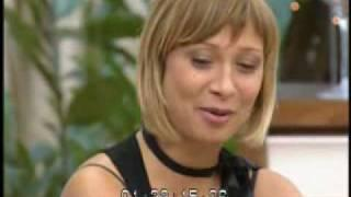 Rosa Maria Jaques no Mais Você Parte 4 final Ana Maria Braga 29dez09 YouTube.wmv
