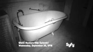 Ghost Hunters Sneak Peek - Beechwood Inn Guest