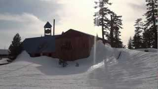 "Iron Mountain Ski Lodge - Part 12 ""Fairwell 360 Degrees"""